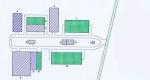 Proyecto de instalación terminal de equipos en Canelones (Sembrar SRL)